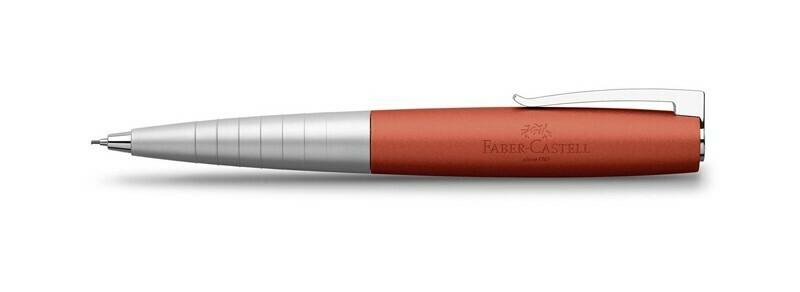 Faber Castell vulpotlood LOOM rood