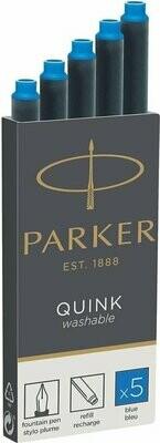 Parker inktpatronen