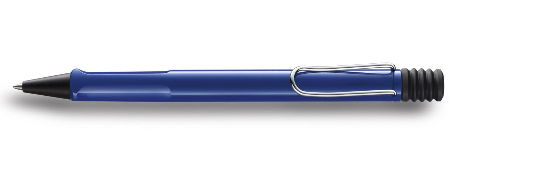 Lamy balpen  SAFARI blauw