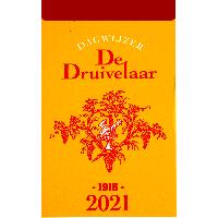 De Druivelaar - 2021