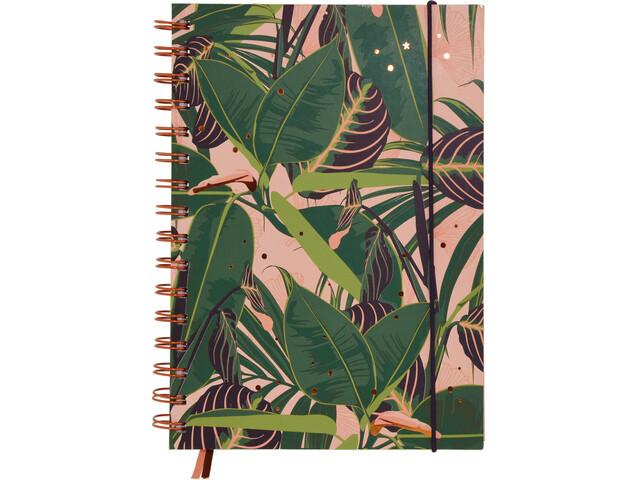 Classy & Sassy notebook gelijnd spiraal A5