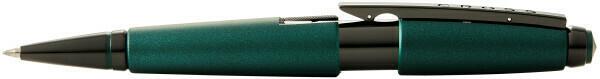 Cross  EDGE roller  matt green