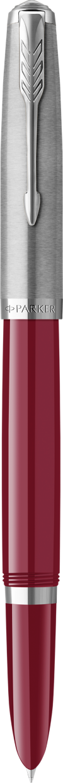 Parker 51  vulpen burgundy  CT