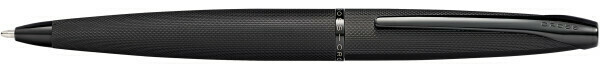 CROSS  ATX Balpen PVD coating black