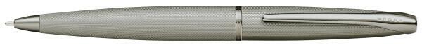 CROSS  ATX Balpen PVD coating gray