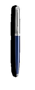 Waterman Balpen HEMISPHERE sandblasted steel blue matt  CT