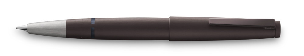 Lamy Vulpen 2000  brown  Fijn 18K - Lim. edition