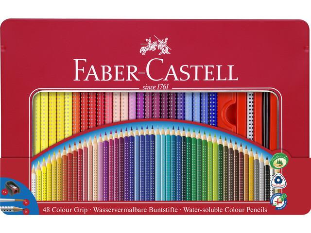 Faber-Castell kleurpotloden grip set 48 stuks