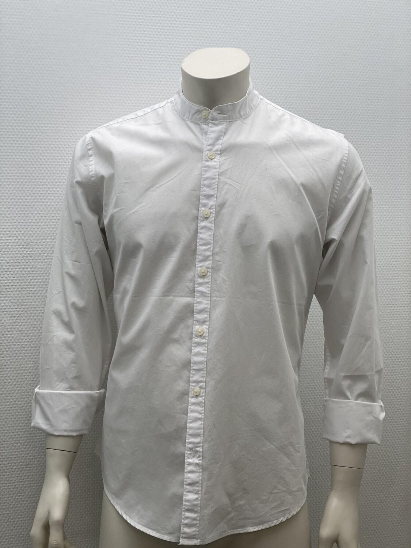 hemd lm officier white
