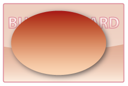 Ovaal 67x45 mm