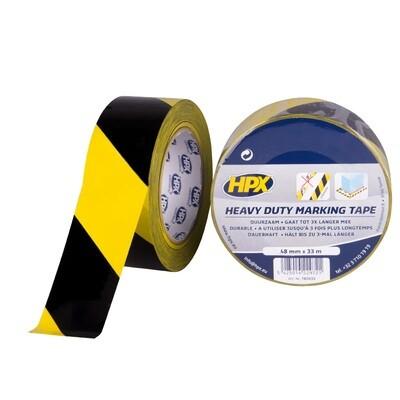 Heavy duty markeringstape