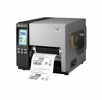 TSC TTP-286MT Thermische Transfer / Directe Thermische Printers