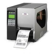 TSC TTP-246M / TTP-2410 Plus Etikettenprinter