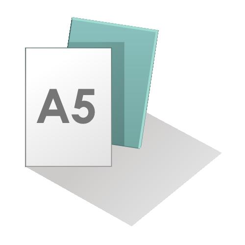 A5 afdruk/kopie