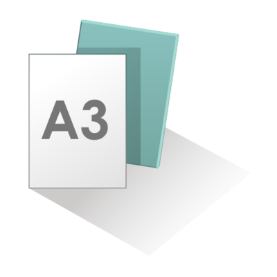 A3 afdruk/kopie