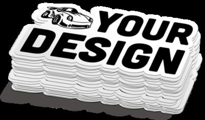 Uw eigen ontwerp