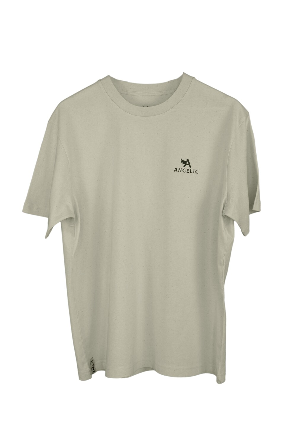 ANGELIC T-Shirt natural raw, Prime Collection - UNISEX.