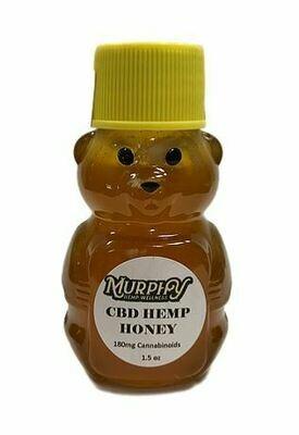 ETOH Full Spectrum Honey