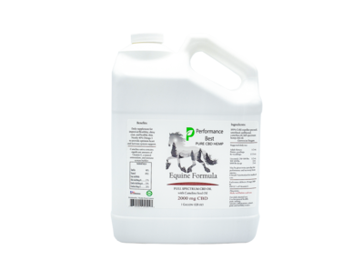 Performance Best  Equine- 1 Gallon