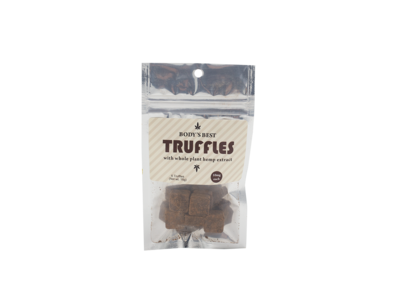 Chocolate Truffles Sampler Pack - 6 pack