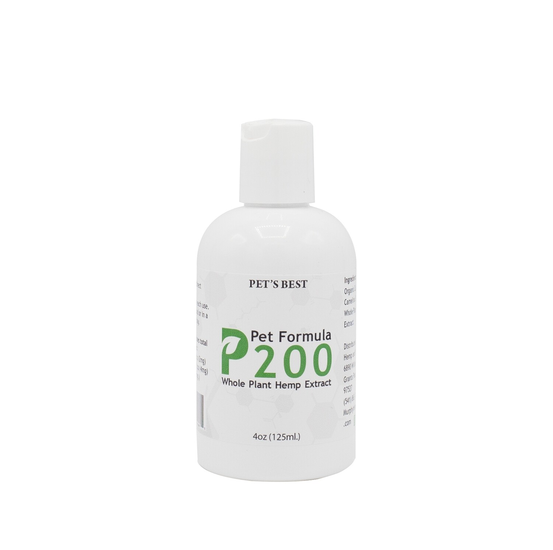 Pets Best 200 (4oz)