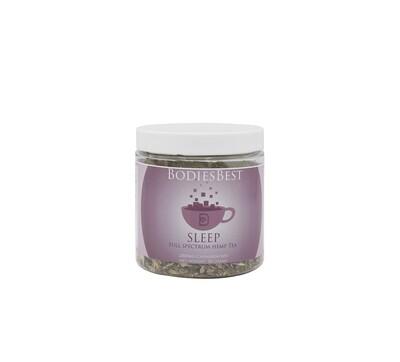 Herbal Hemp Tea (Sleep Blend) 2000mg
