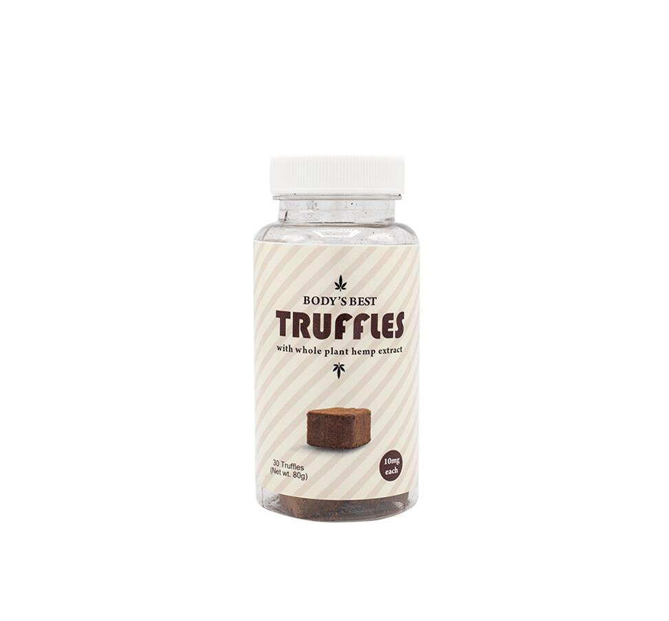 Chocolate Truffles (10mg each)