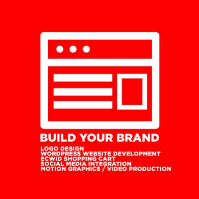 Wordpress Website + Shopping Cart