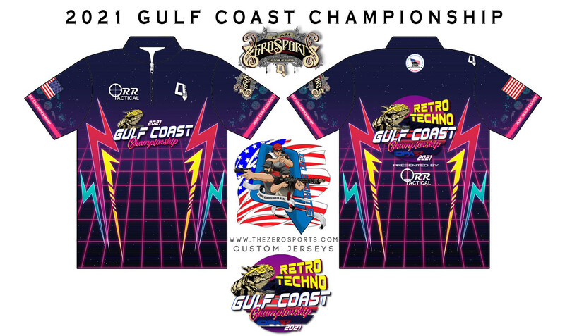 2021 Match Shirt - Will Be Mailed!