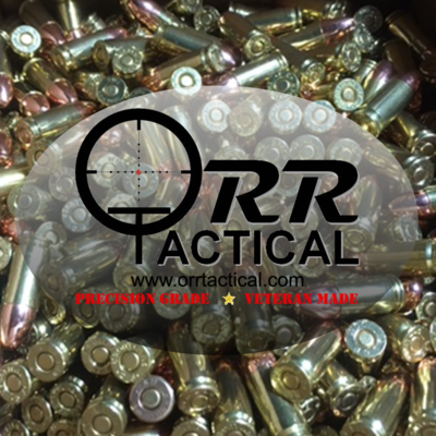 300 rounds 115gr 9mm