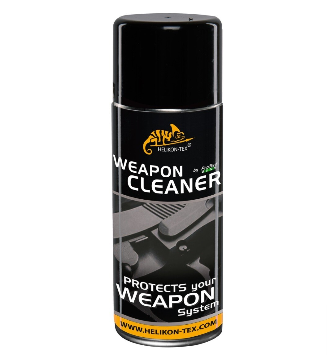 Helikon-Tex - Weapon Cleaner (400ml)