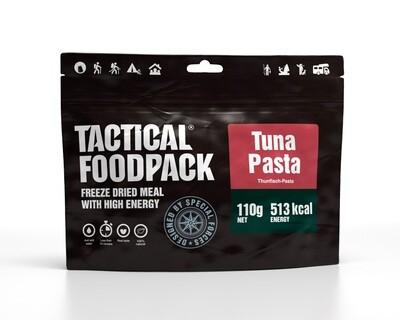 Tactical Foodpack - Tuna Pasta