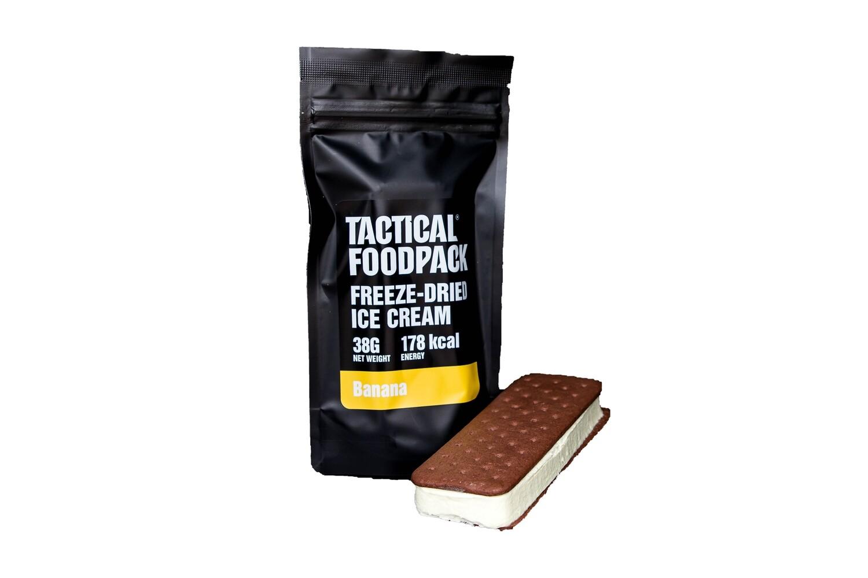 Tactical Foodpack - Ice Cream Banana