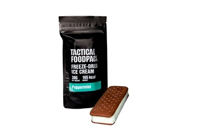Tactical Foodpack - Ice Cream Peppermint