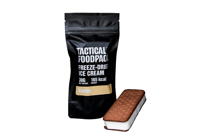 Tactical Foodpack - Ice Cream Vanilla