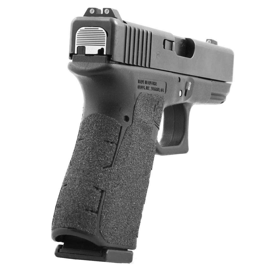 Talon Grips - Granulate Grips Glock