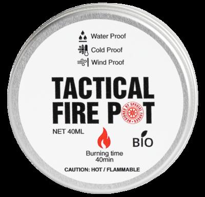 Tactical Foodpack - Fire Pot