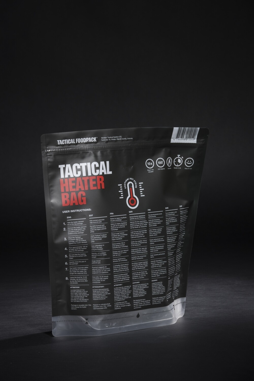 Tactical Foodpack - Heater Bag