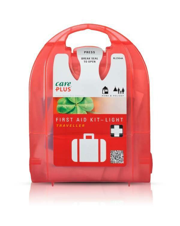 CP - First Aid Kit - Light Traveller