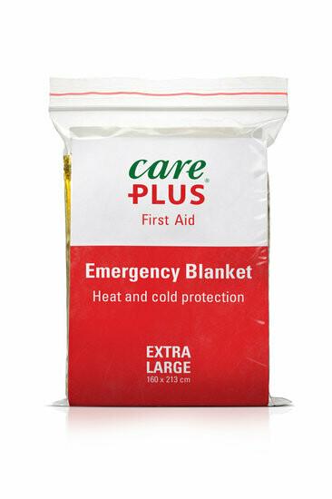 CP - Emergency Blanket