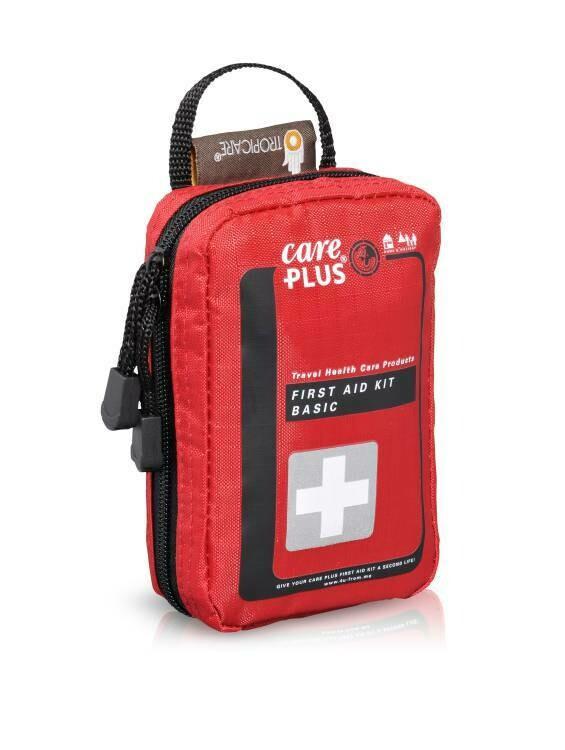 CP - First Aid Kit - Basic