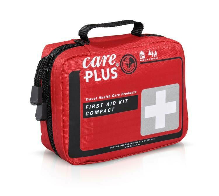 CP - First Aid Kit - Compact