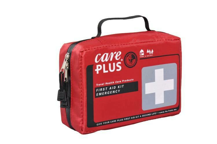 CP - First Aid Kit - Emergency