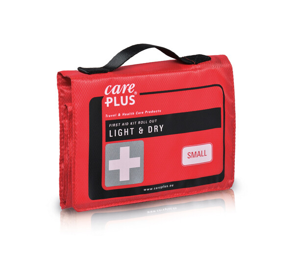 CP - First Aid Kit - Roll Out (Small)