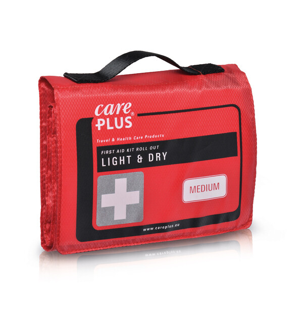 CP - First Aid Kit - Roll Out (Medium)