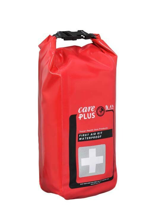 CP - First Aid Kit - Waterproof