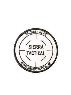 Sierra Tactical Patch