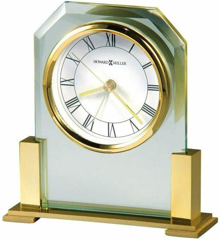 Howard Miller Paramount  613573 Table Clock