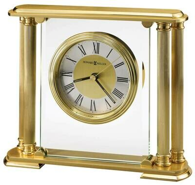 Athens 613627 Table Top Clock