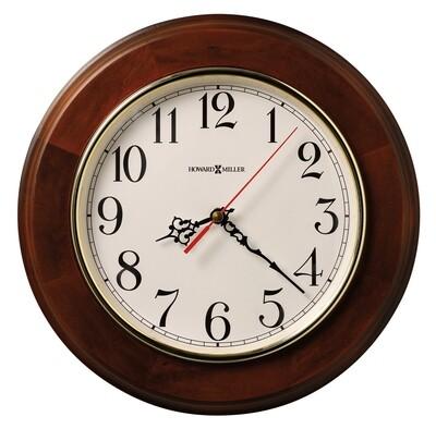 Howard Miller Brentwood 620168 Wall Clock